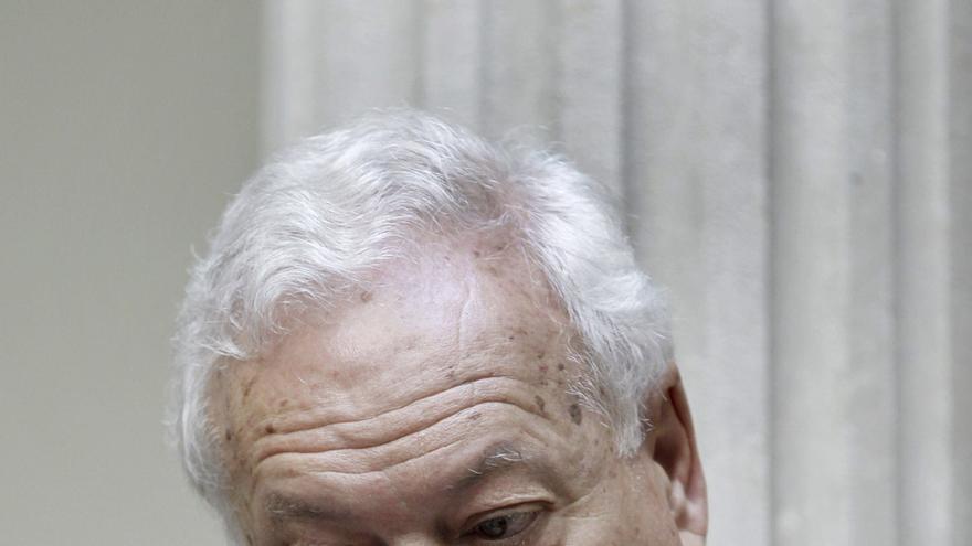 Margallo se reunirá en Madrid con el principal grupo opositor sirio en exilio