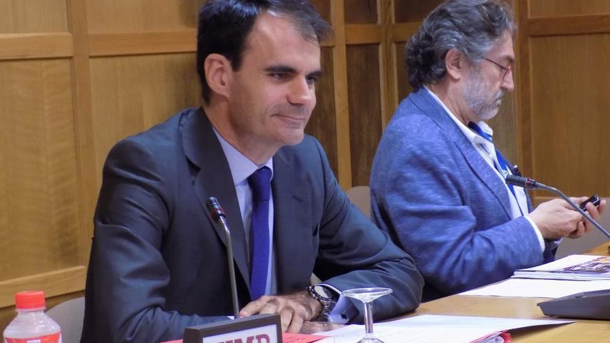 """Pablo Ruz dice que los jueces tienen """"muchos problemas"""" para luchar contra la corrupción con """"eficacia"""""""