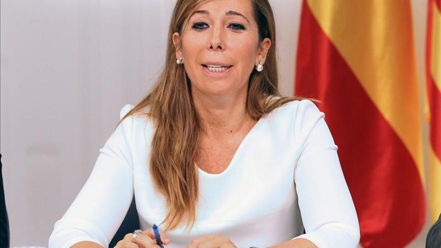 S.Camacho: Rajoy demostrará que PP es garante de la unidad y la recuperación