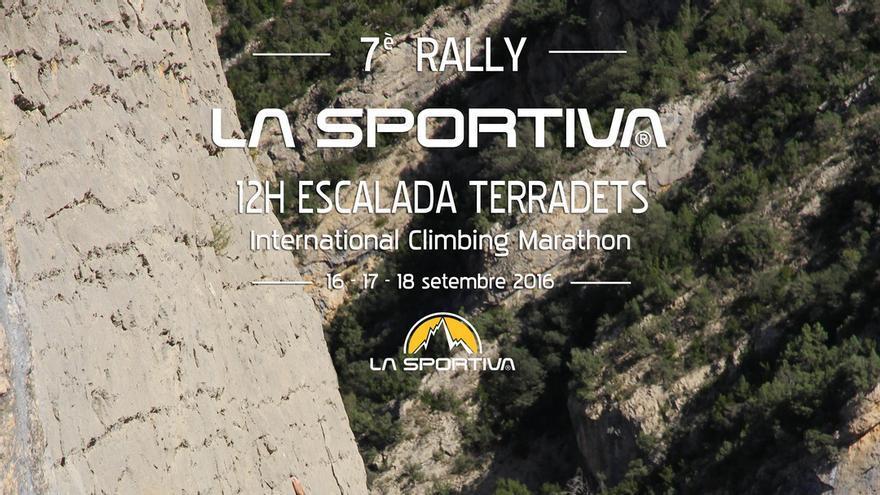Rally Terradets.