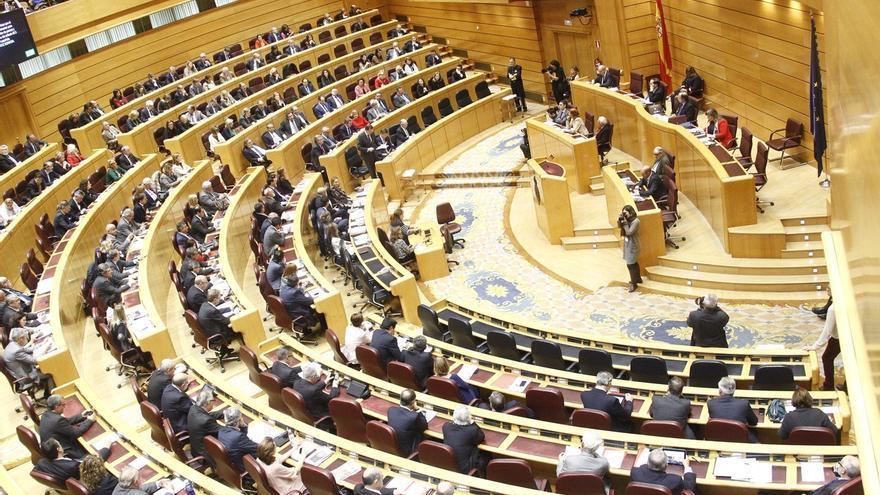 El Gobierno contestará a cuatro preguntas sobre Cataluña en el primer Pleno del Senado tras la aplicación del 155
