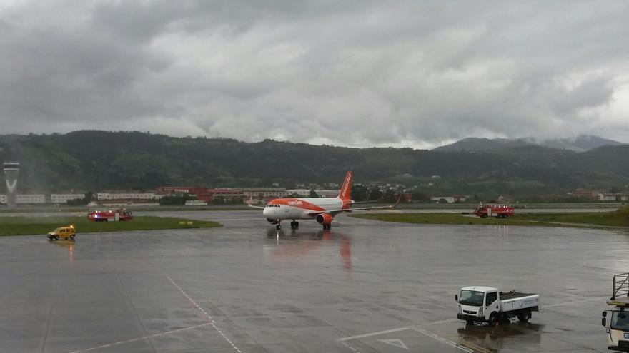 EasyJet conecta desde este domingo Bilbao con Edimburgo con dos frecuencia semanales
