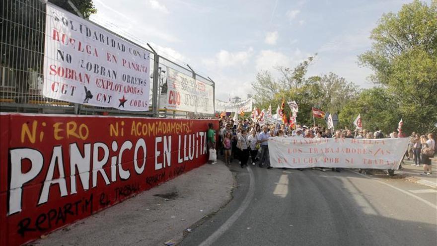 La mayoría de trabajadores de Panrico en Barcelona rechazan el preacuerdo del ERE