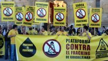 Castilla-La Mancha pide al Constitucional que levante la suspensión de su ley 'antifracking'