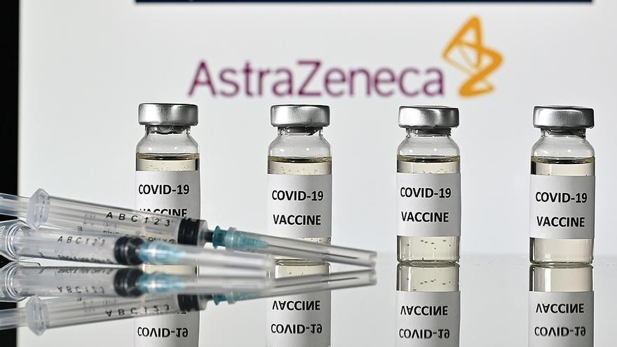 Argentina recibirá casi dos millones de dosis de la iniciativa COVAX a partir de mayo