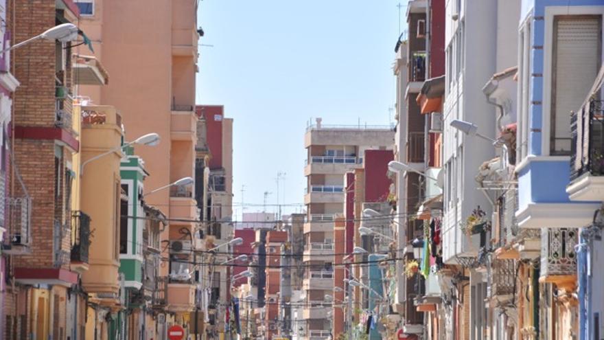 Barrio del Cabanyal / Andreu Escrivà