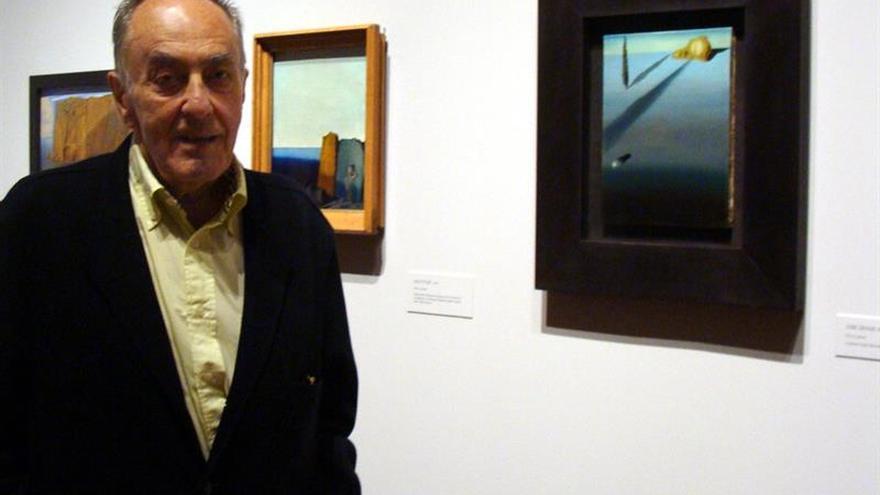 Fallece a los 89 años Ramon Boixadós, presidente de la Fundación Gala-Dalí