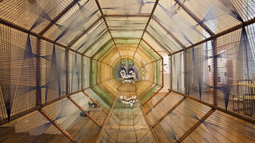 Santander y México forman parte de la Bienal del Diseño de Londres