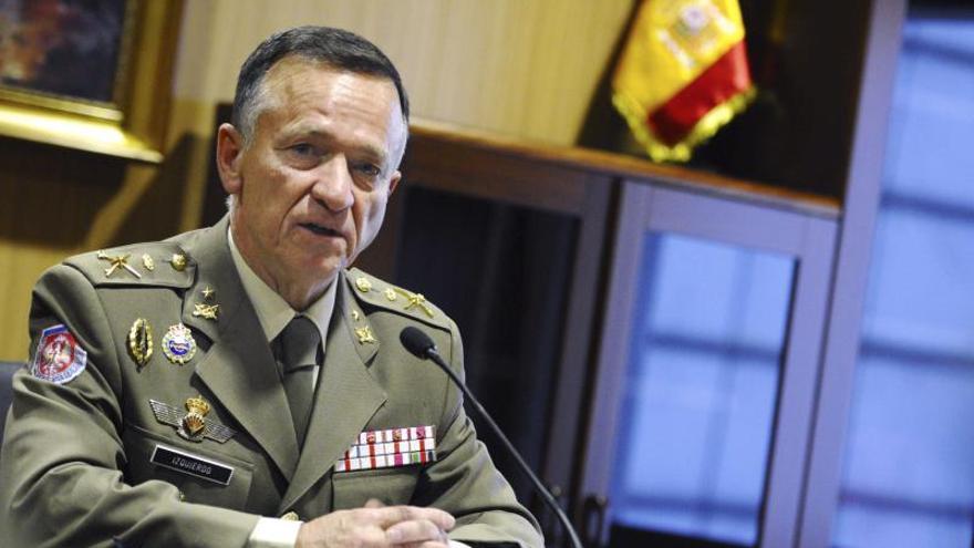 """El director del Museo del Ejército cesa en un cargo """"muy entretenido"""""""