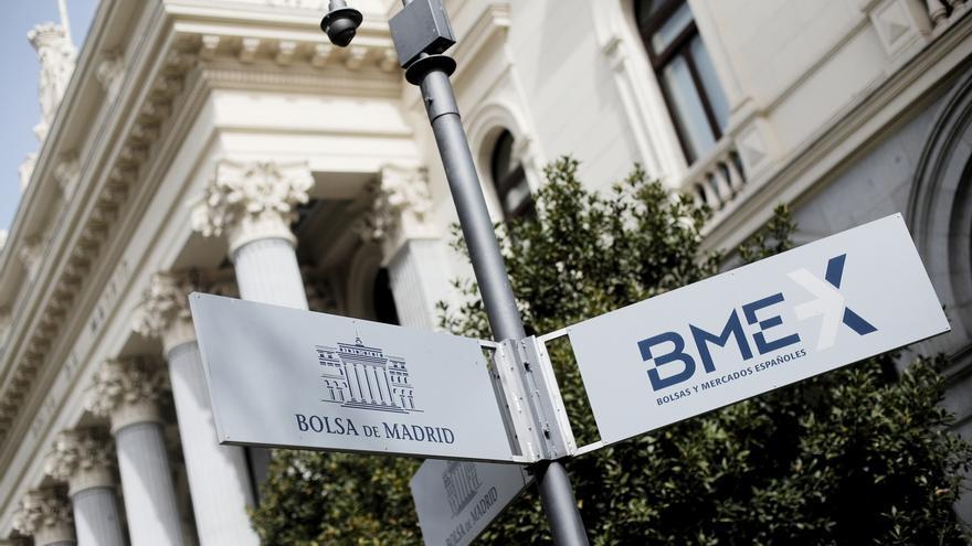 La CNMV da 'luz verde' a la compra de BME por Six Group tras la autorización del Gobierno