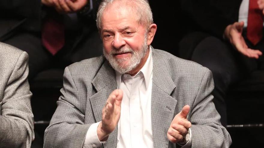 Lula minimiza la responsabilidad de los gobernantes en la nominación de cargos públicos