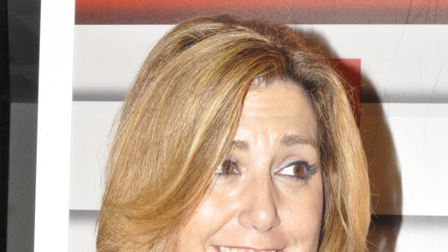 Susana Díaz se reunirá con García-Page este miércoles en Toledo, donde protagonizará un acto con militantes