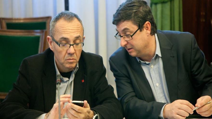 """ICV dice que Rajoy no tiene """"autoridad moral"""" para pedir responsabilidad a Cataluña"""