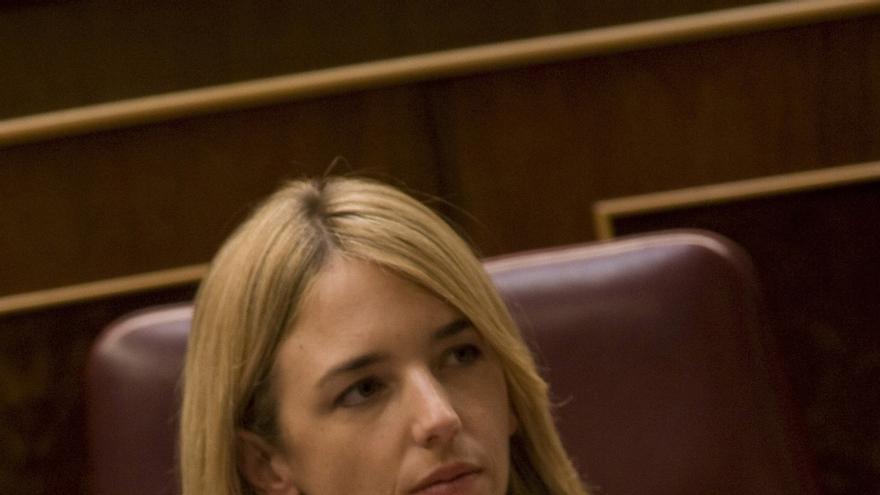 """Diputada del PP critica a Rajoy: """"Profunda sensación de desamparo ante el silencio del Gobierno de mi país"""""""