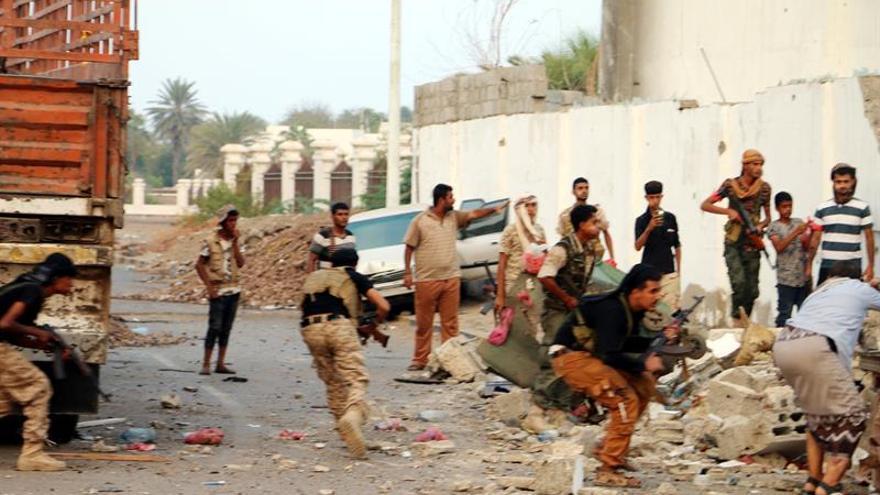"""A. Saudí advierte a Irán puede considerar """"acto de guerra"""" los misiles hutíes"""