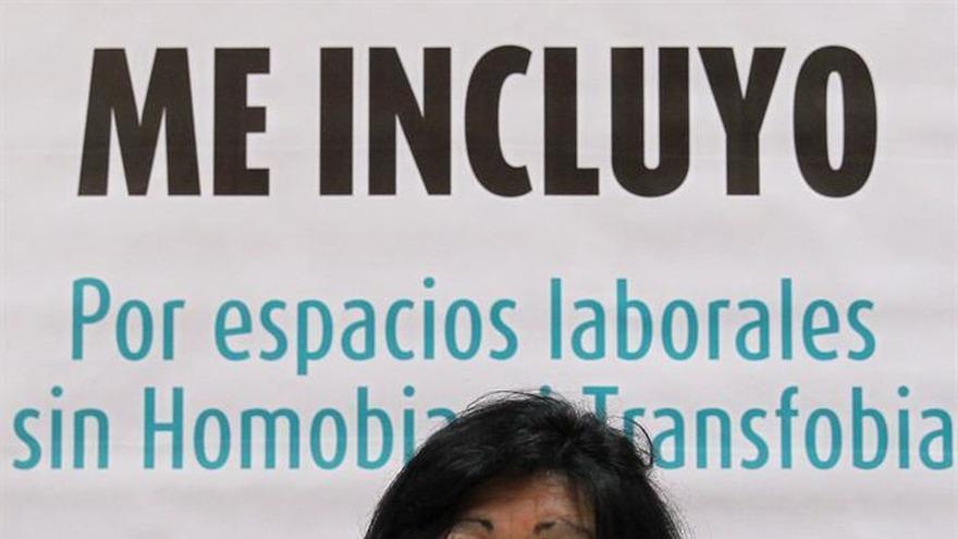 Diana Sacayán, la transexual argentina asesinada, homenajeada en Bangkok