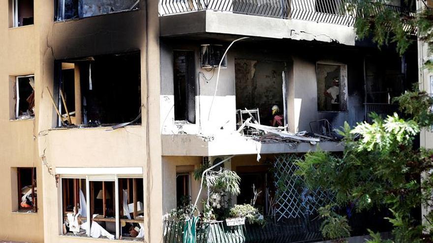 Llamamiento en busca de pisos para los afectados por la explosión de Premiá