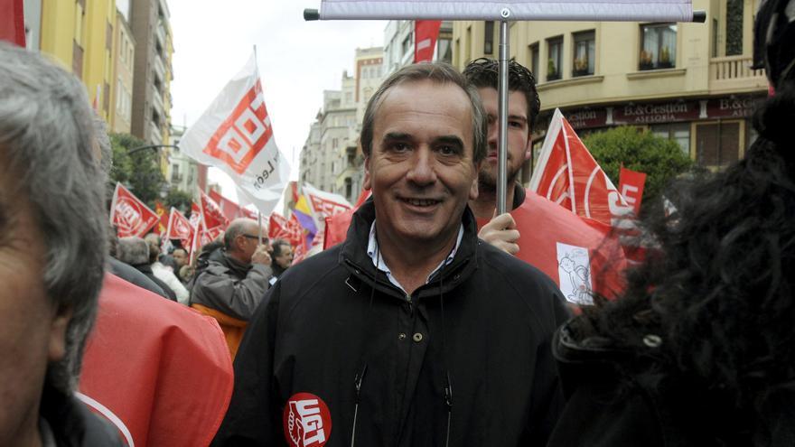 José Antonio Alonso (PSOE) abandona la política por razones personales