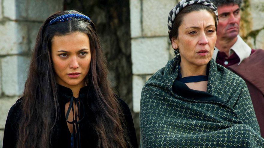La nueva serie de Elisa Mouliaá y Pepa Aniorte en TVE