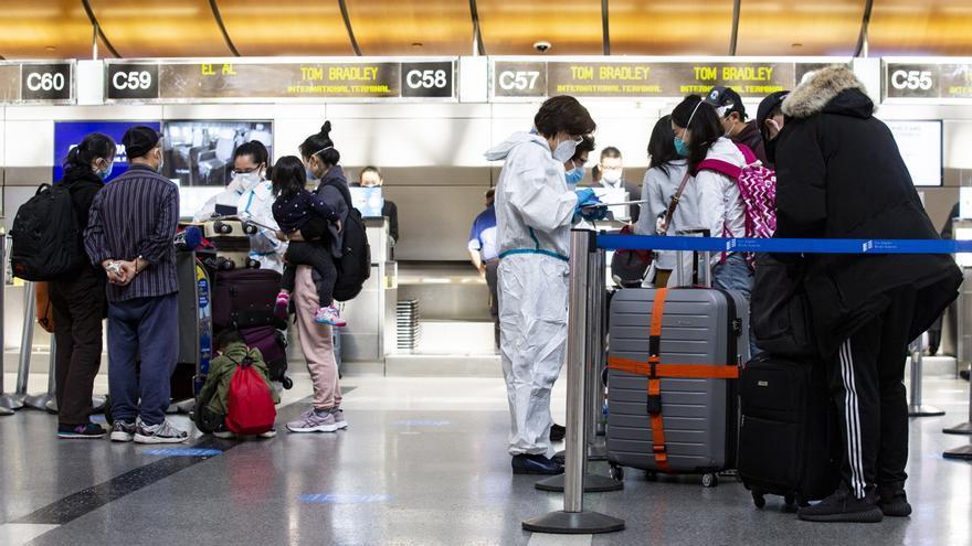 Las agencias de viajes, un sector marginado en las ayudas, ¿o no?