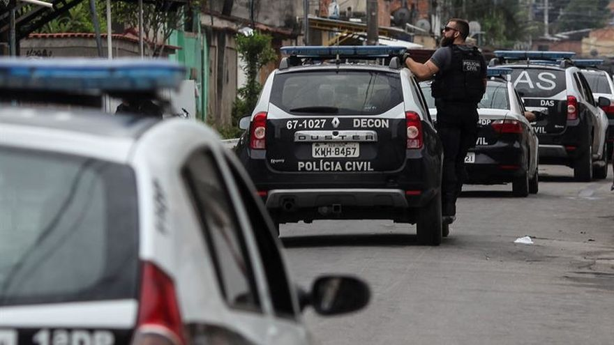 Unos 4.000 funcionarios fueron despedidos en Brasil por corrupción desde 2003