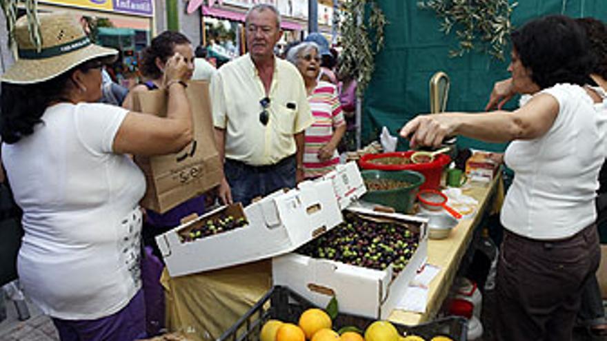 Los juegos y oficios tradicionales se adueñan del Sureste