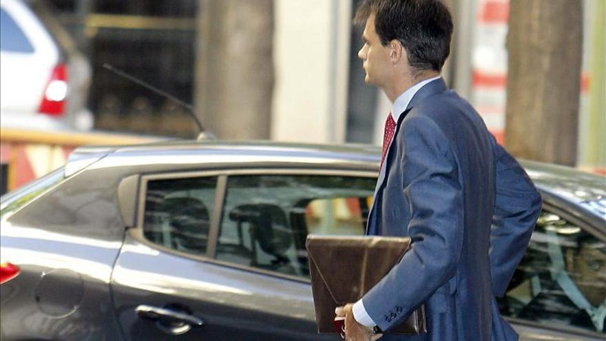 """El PP recurre la """"inverosímil"""" decisión de Ruz de retirarle de Gürtel"""