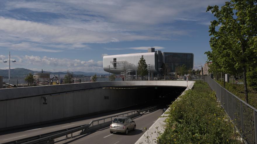 El proyecto ha incluido la peatonalización de parte del tráfico. | Enrico Cano