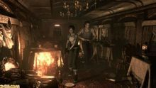 A Capcom se le da bien hacer remakes. Prueba de ello es Residen Evil HD y su versión Remaster