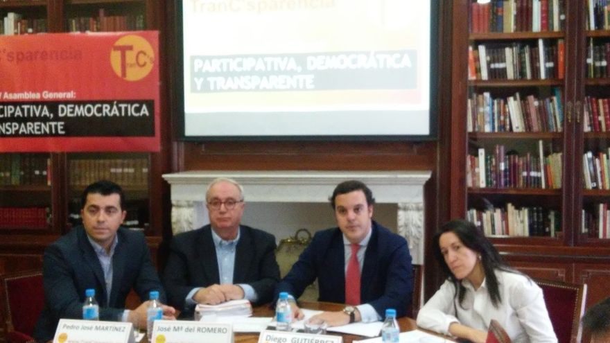 Afiliados de Ciudadanos piden mayores garantías para el sistema voto telemático que se usará en las primarias