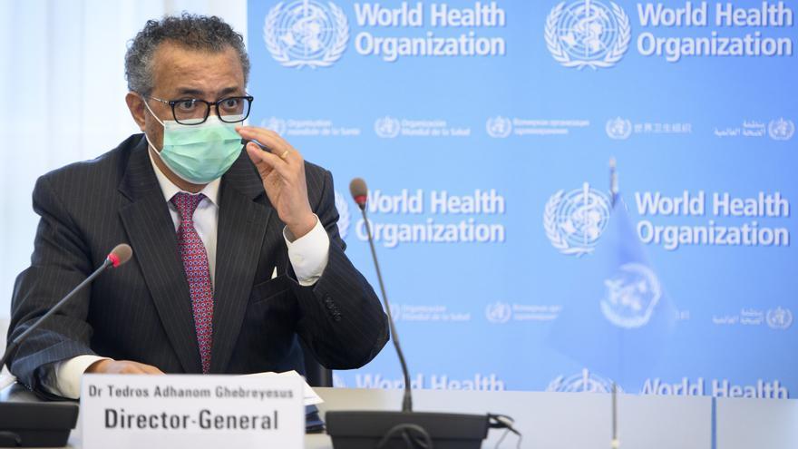 La OMS se pronuncia a favor de reforzar la producción local de medicamentos