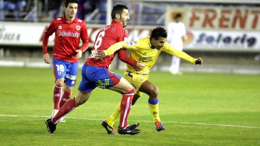 Del Numancia-UD Las Palmas #2
