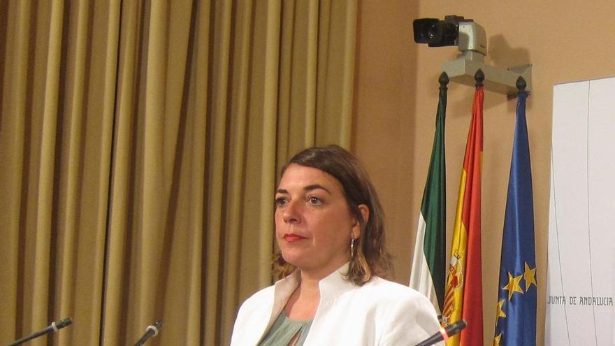 """Cortés (IU) destaca como """"prioridad"""" la banca pública y aboga por aprobar la ley en paralelo al presupuesto de la Junta"""
