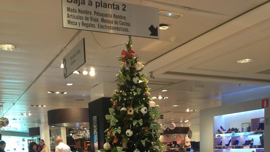 Unos 41.000 cántabros financiarán sus compras en Navidad