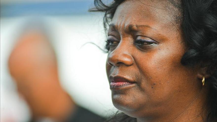 """El Gobierno cubano está """"desesperado"""" por mejorar su imagen, dice la líder de Damas de Blanco"""