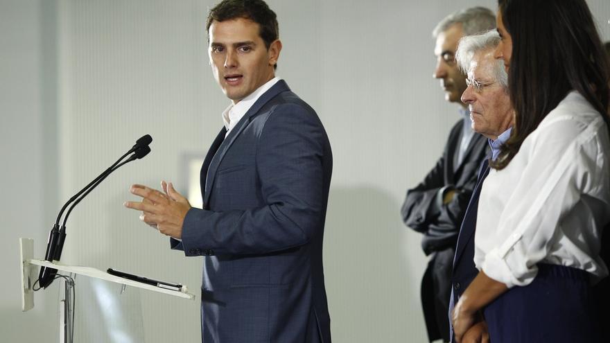 Rivera no descarta apoyar a la segunda lista más votada en las generales si la primera no cumple con sus condiciones
