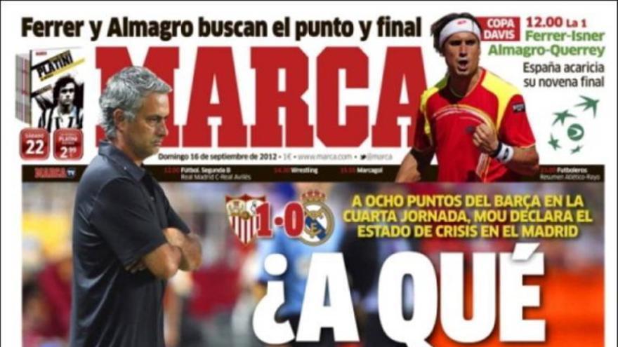 De las portadas del día (16/09/2012) #11