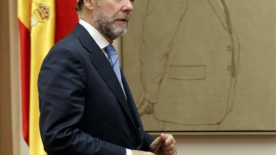Pedro Argüelles Salaverría, ex secretario de Estado de Defensa.