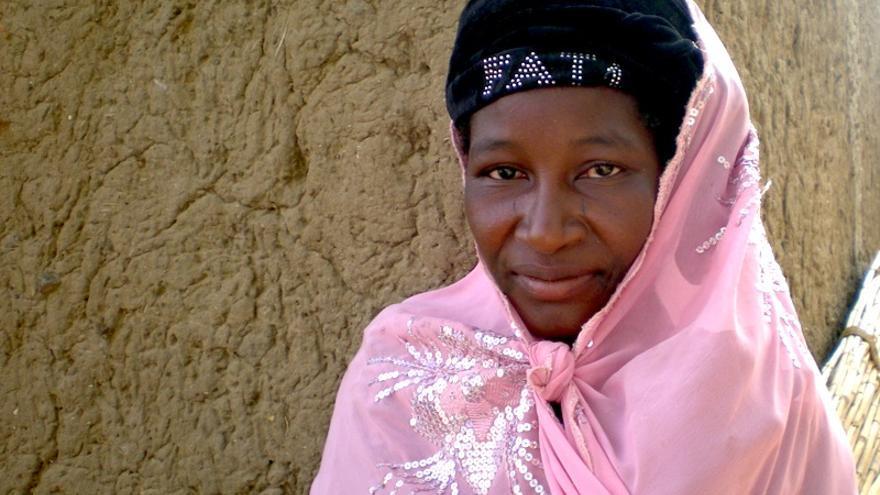 Hadijatou Mani (hadijatou.org)