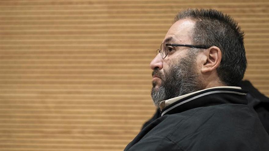 El autor del fuego de Gran Canaria pide perdón y dice que se le fue de las manos