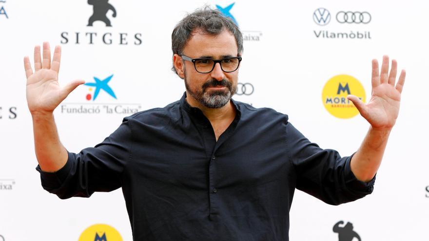 """Lluís Danés redime en el cine a Enriqueta Martí, """"La vampira de Barcelona"""""""
