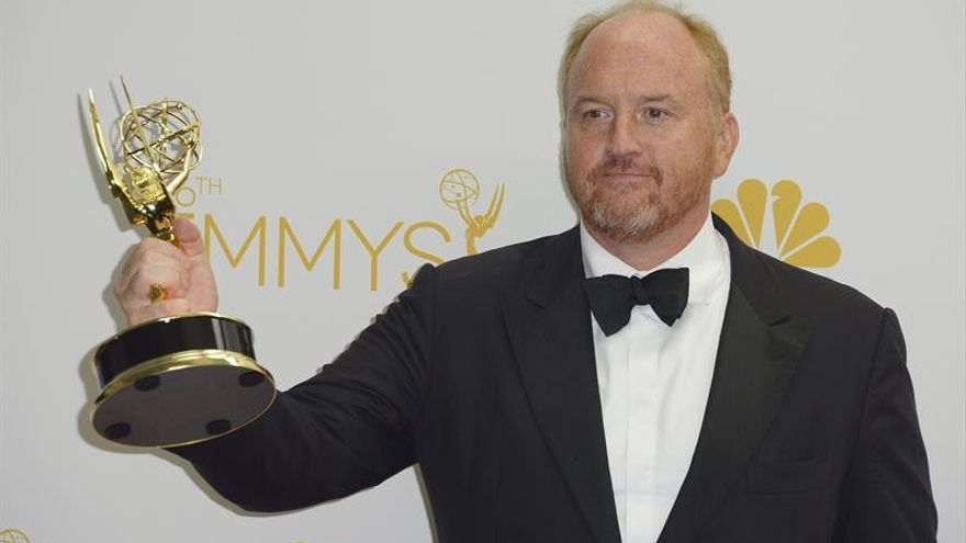 Cinco mujeres acusan al cómico Louis C.K. de conducta sexual indebida