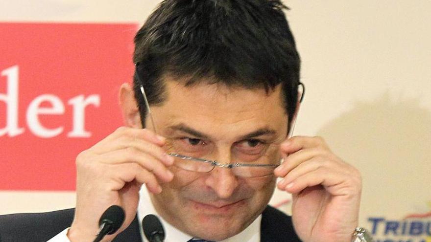 La Corporación Mondragón estudia el relevo de su presidente Txema Gisasola