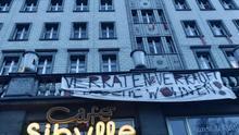 Berlín prepara un referéndum sobre la expropiación de viviendas a grandes propietarios