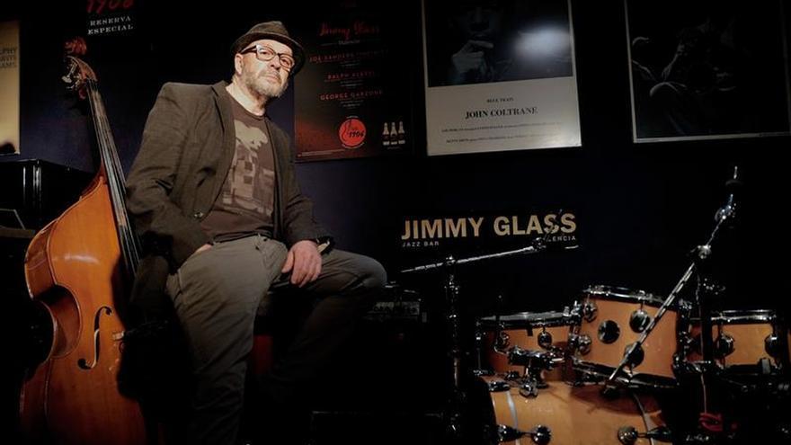 El jazz vive un momento dulce en Valencia con el Jimmy Glass en la élite