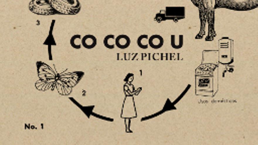 CO CO CO U, de Luz Pichel