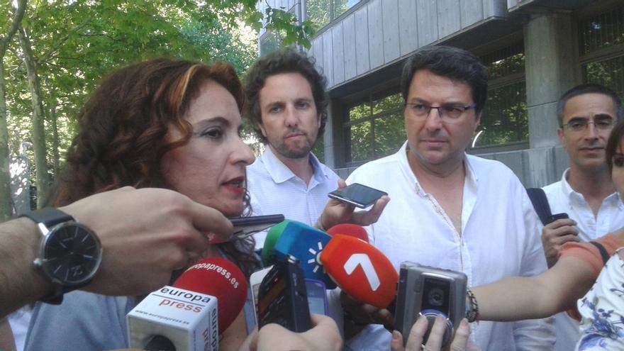 """Andalucía critica la """"ausencia llamativa"""" en la reunión del punto """"más importante"""", la financiación autonómica"""