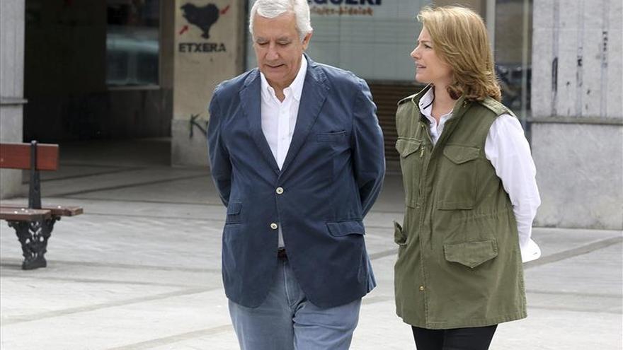 Arenas: Tiene arte que pidan el voto al PP cuando impidieron que gobernara