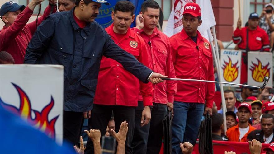 Más reivindicaciones salariales marcan el Día del Trabajador en Latinoamérica