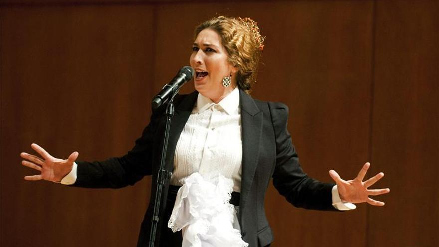 Israel Galván, Farruquito, Estrella Morente y Arcángel estarán en la Bienal de Flamenco de Sevilla